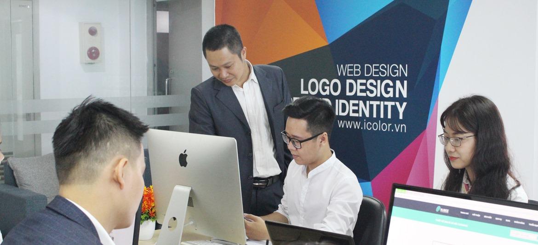 Hình ảnh về iColor Branding